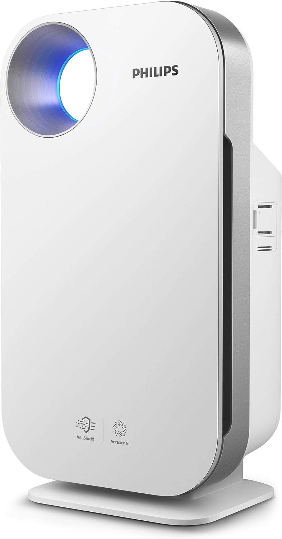 Philips AC4550/50 - Purificador de aire (48 m², 64 dB, 1,6 m, CC ...