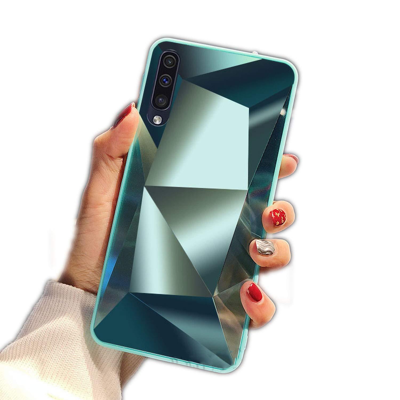smile-coco - Carcasa para Samsung Galaxy M10, M20, M30, A10 ...