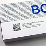 BCH Standard Refill Ink Kit for All Printers - 100
