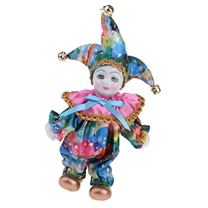 16cm Italian Eros Triangel Doll Kids Birthday Gifts And Home Decoration #4