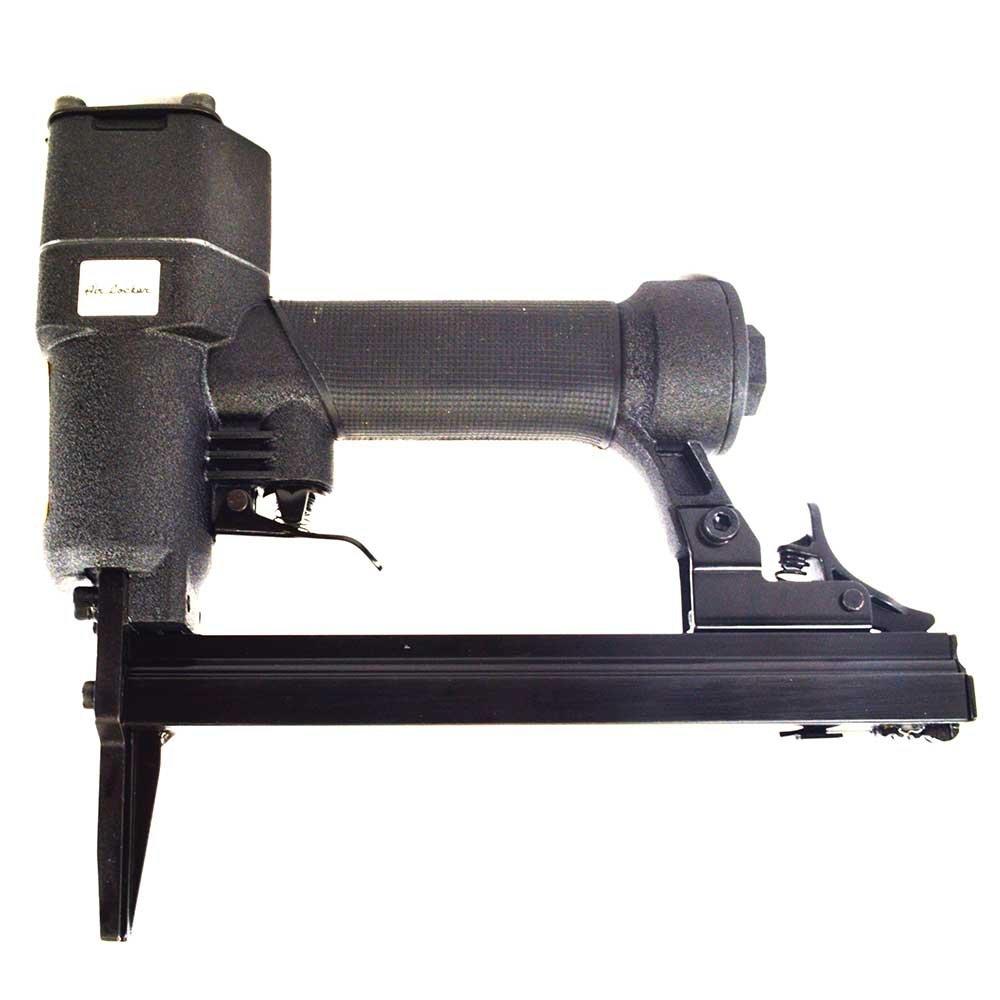 AIR LOCKER U630L2 22 Gauge 3/8'' Crown (''C'' Type) Long Nose (1-5/8'') Upholstery Stapler