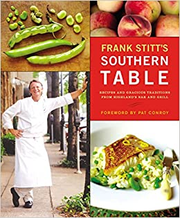 Image result for frank stitts southern table