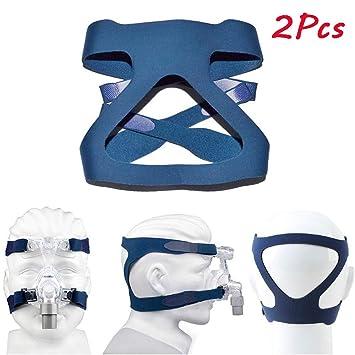 SUN RDPP Correa Universal CPAP Sombrero Reemplaza cómoda conexión ...