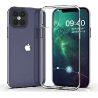 "Clear cover Case For iphone 12 pro max (6.7"" iPhon 12 PRO MAX)"