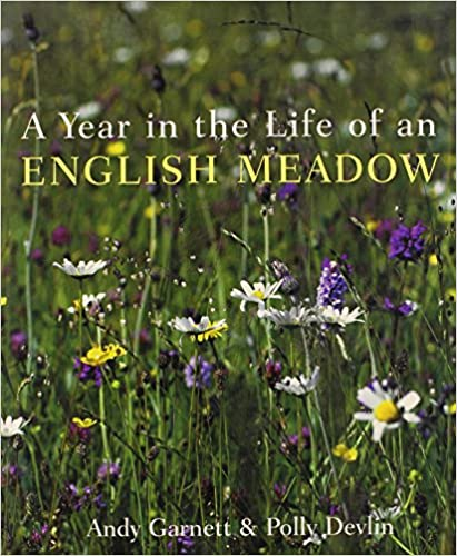 A Year in the Life of an English Meadow