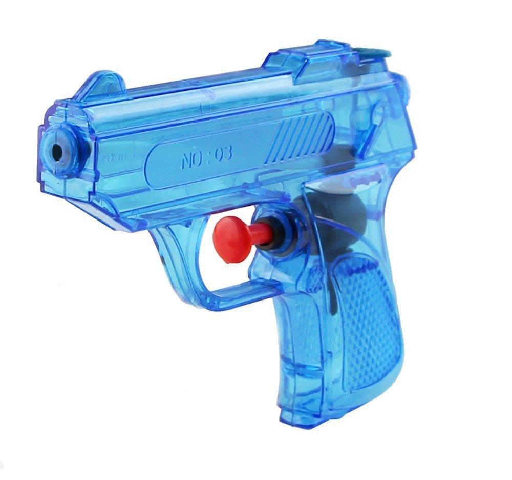 水鉄砲の種類