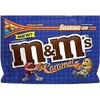 M&M's Sharing Size Caramel Chocolate Candies - 9.6oz