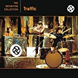 The Definitive Collection by Traffic (2000-05-03)