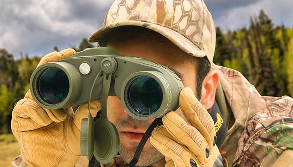 Militär Fernglas Mit Entfernungsmesser : Fernglas leistungsstarke russische militär