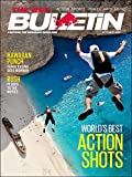 The Red Bulletin - Magazine Subscription from MagazineLine (Save 80%)