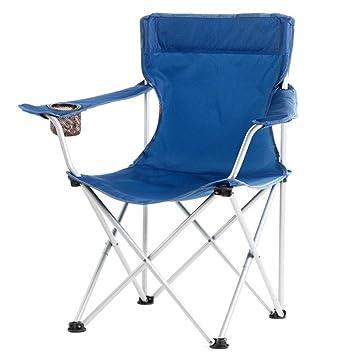 L&J Sillas Plegables Al Aire Libre Portable,Silla De Camping Casual para Pintura De Picnic