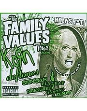 Korn, 10 Years, Deftones, Stonesour, Flyfeaf...