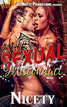 Sexual Misconduct (BWWM Romance) by [Nicety]