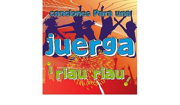Canciones Para Una Noche De Juerga de La Despedida De Soltero ...