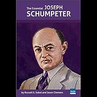 The Essential Joseph Schumpeter (Essential Scholars)
