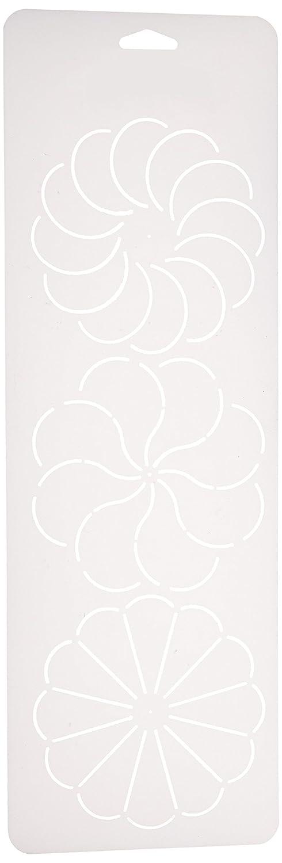 Sten Source Quilt-Schablonen Mehrfarbig 45,72 x 15,36 x 0,05 cm