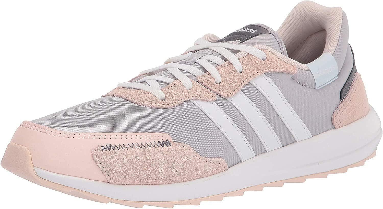 Restricciones diamante en lugar  Amazon.com: Adidas Retrorun, Tenis para mujer: Adidas: Shoes