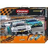 Carrera GO!!! - DTM Speedway Racetrack System