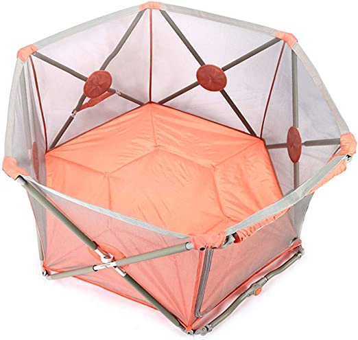 Global-Baby product Pack and Play Playard Play Pen portátil para ...