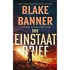 The Einstaat Brief (Harry Bauer Book 3)