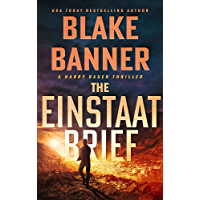 The Einstaat Brief (Cobra Book 3)