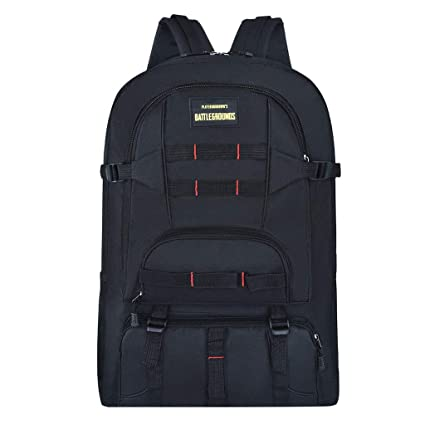 16e6658d2172 Amazon.com: Outdoor Travel Laptop Backpack DDKK bags Camouflage ...