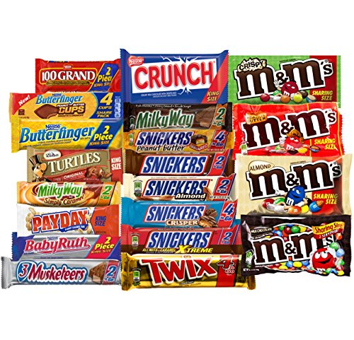 huge payday candy bar