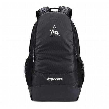 Klerokoh Mochila Airbag Baloncesto Bolsa Deportes Fitness Bolsa ...