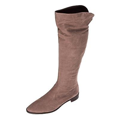 JHAY Damen Stiefel Amazon CARAMELO  Amazon Stiefel   Schuhe & Handtaschen 47bb5c