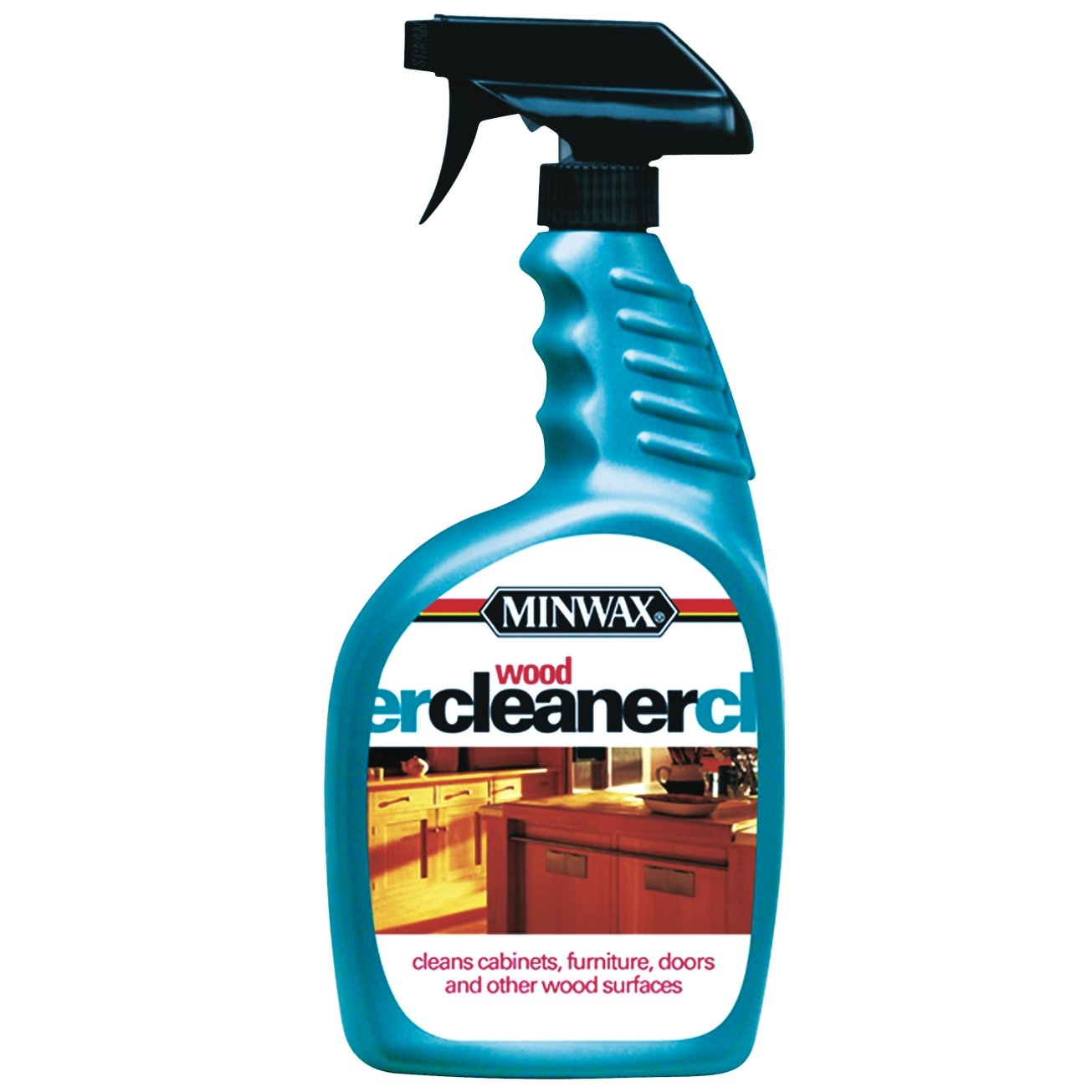Cabinet Magic Cleaner Amazoncom Minwax 521270004 Wood Cabinet Cleaner 32oz Home
