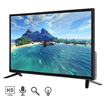 Mavis Laven Televisor LCD Inteligente Ultra HD de 32 Pulgadas ...