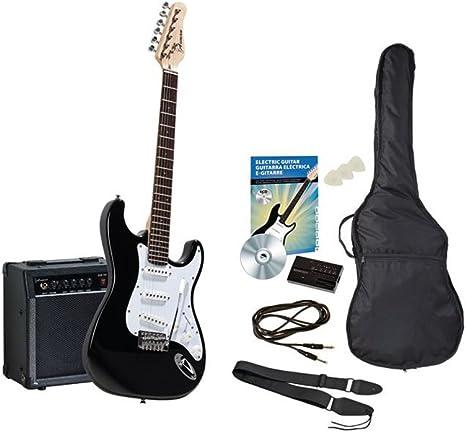 Set de guitarra de axman – Juego de accesorios para guitarra ...