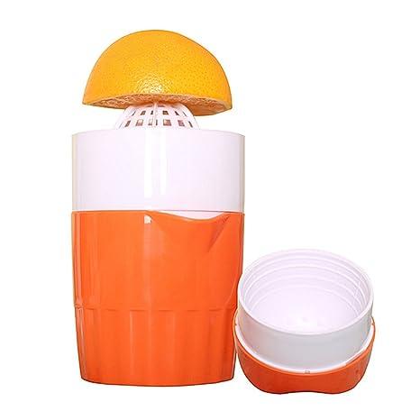 Exprimidor De ZAIYI Exprimidor De Limón Exprimidor De Naranja Exprimidor De Frutas Manual Exprimidor De Mini