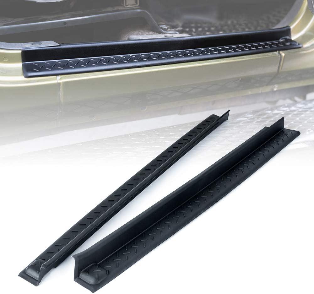Motors Automotive futurepost.co.nz Rugged Ridge 11216.20 Black ...