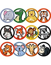 120 Pieces Toilet Targets for Potty Training Boys Potty Targets for Boys Potty Training Aids Flushable Boys Pee Targets Potty Training Chart for Toddlers Boys Training Use Potty