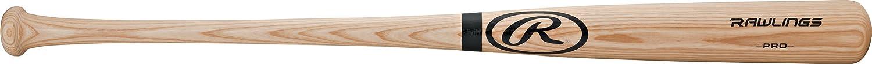 Rawlings (R232AN) Adirondack Natural Ash Baseball Bat - ADULT 32/29 oz. Great Lakes MP
