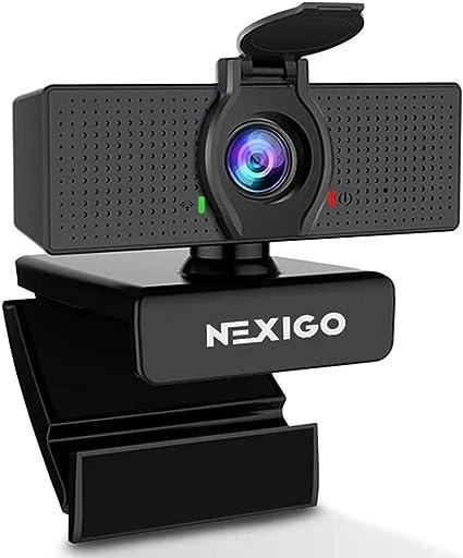 NexiGo N60 USB Computer Camera