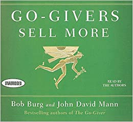 The Go Giver Ebook