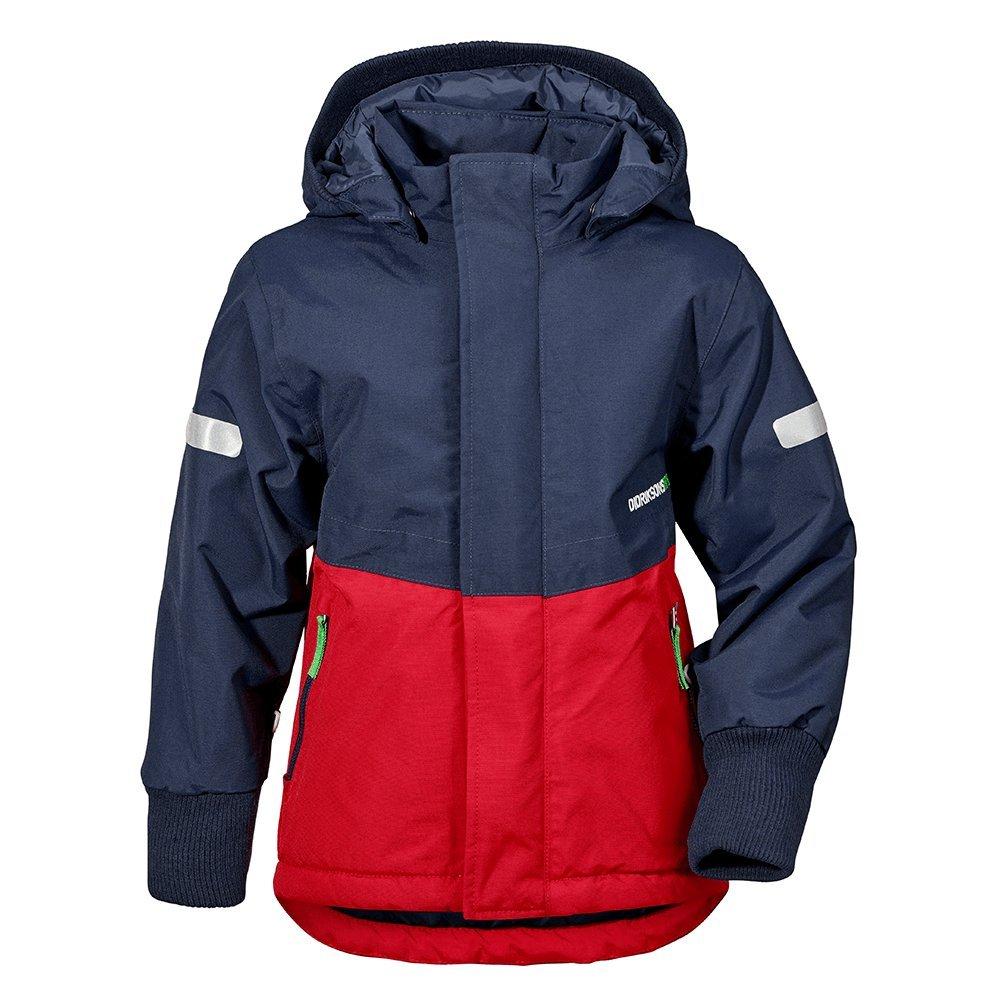 2cc41366 Didriksons Harje Kids Jacket: Amazon.co.uk: Clothing