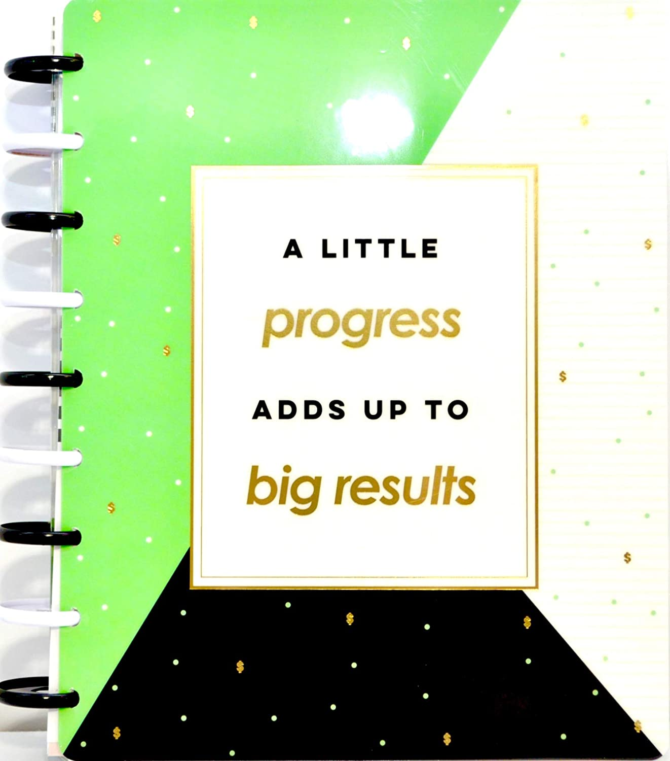 December Lined 2019 Month Calendar Amazon.: MAMBI, The Happy Planner