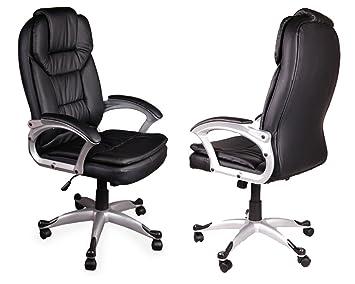 Giosedio bsm chaise bureau fauteuil élégant pour bureau siège en