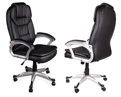 Poltrona Ufficio Elegante : Giosedio bsm sedia scrivania poltrona elegante per ufficio sedile