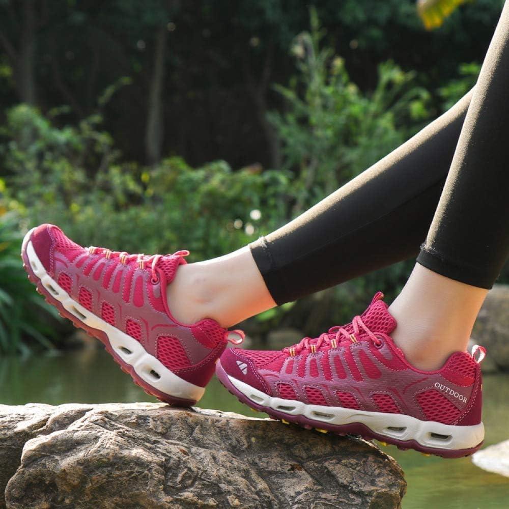 MenS d WomenS Breathable Wear-Resistt Non-Slip Low Walking MenS Outdoor Haiyao Hiking