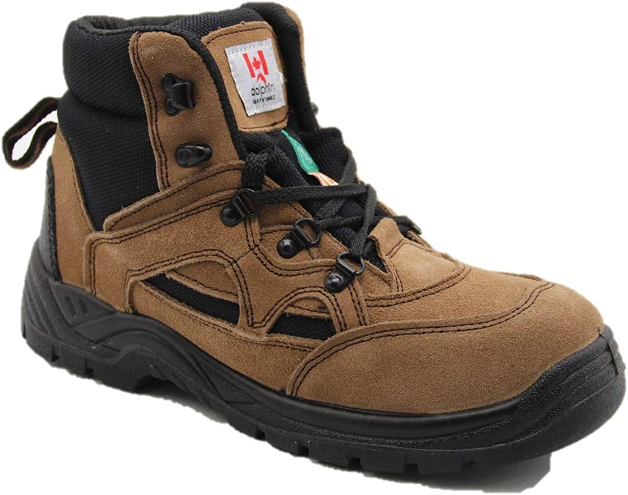 DOLPHIN D2 CSA Approved Safety Shoes