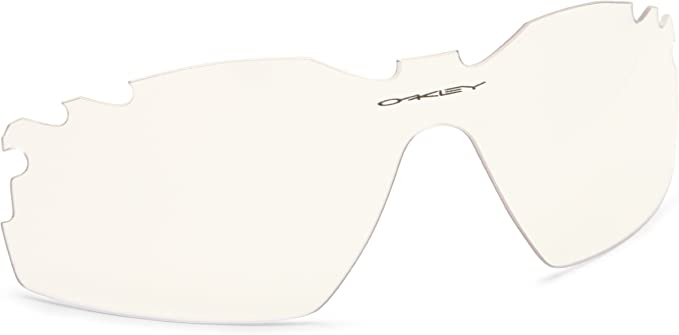 Oakley Women's Aoo9052ls Radar Pitch Replacement Sunglass Lenses, Clear,  One Size: Oakley Lenses: Amazon.ca: Clothing & Accessories