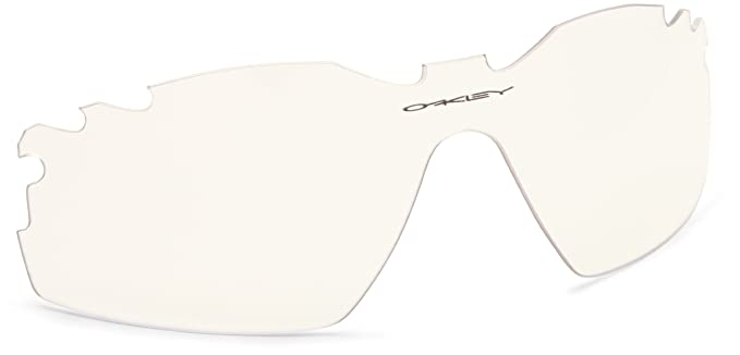 fc1e2e976b3 Amazon.com  Oakley Men s Radar Pitch Edge Sunglasses