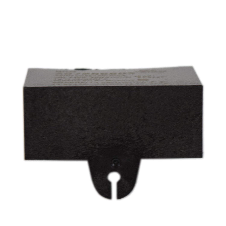 297286803 Condensador de funcionamiento del refrigerador, pieza ...