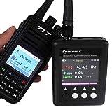 Surecom SF401-PLUS 27Mhz-3000Mhz Radio Portable