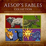 Aesop's Fables Collection |  Aesop,Judith Cummings - contributor