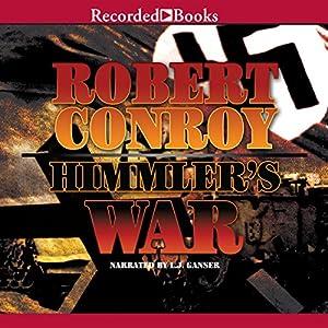 Himmler's War Audiobook